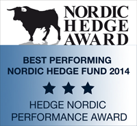 Best performing Nordic hedge fund 2014