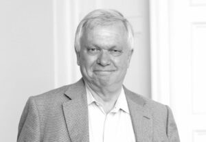Professor Peter Arner