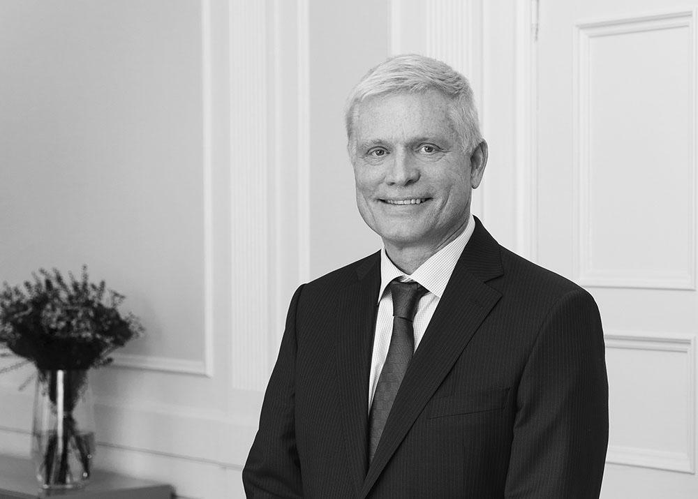 Henrik Rhenman