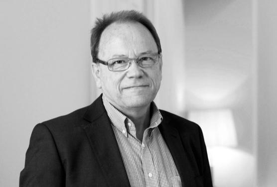 Professor Sten Nilsson