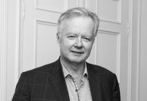 Professor Jan Lundberg