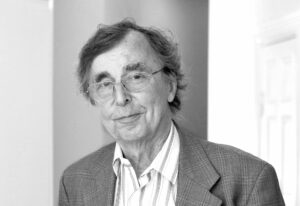 Professor Hans Wigzell