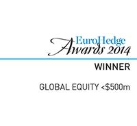 Euro Hedge Awards 2014