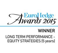Euro Hedge Awards 2015