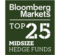Bloomberg Markets Top 25