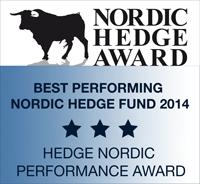 Hedge Nordic Performance Award